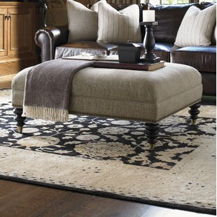 Tommy Bahama Home Kingstown Cocktail Ottoman