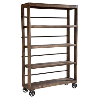 Alvarado Etagere Bookcase by Loon Peak SKU:AD907611 Guide