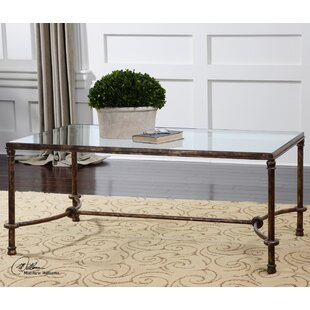 Uttermost Warring Coffee Table