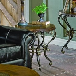 Woodhaven Hill 5553 Series End Table