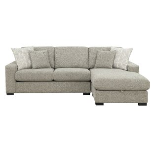 Gaylon Reversible Sectional