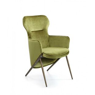 Brayden Studio Barrister Lounge Chair
