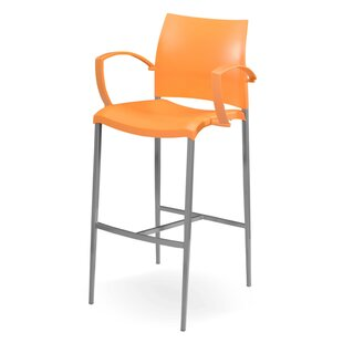 Teasdale 80cm Bar Stool By Sol 72 Outdoor
