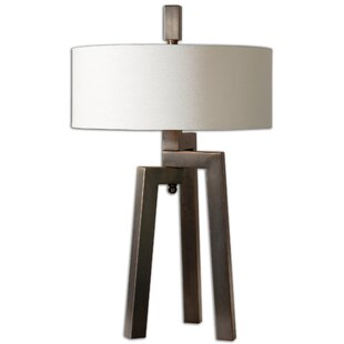 Stahl 29.5 Tripod Table Lamp