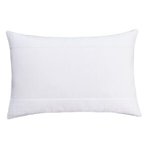 Montauk Cotton Lumbar Pillow
