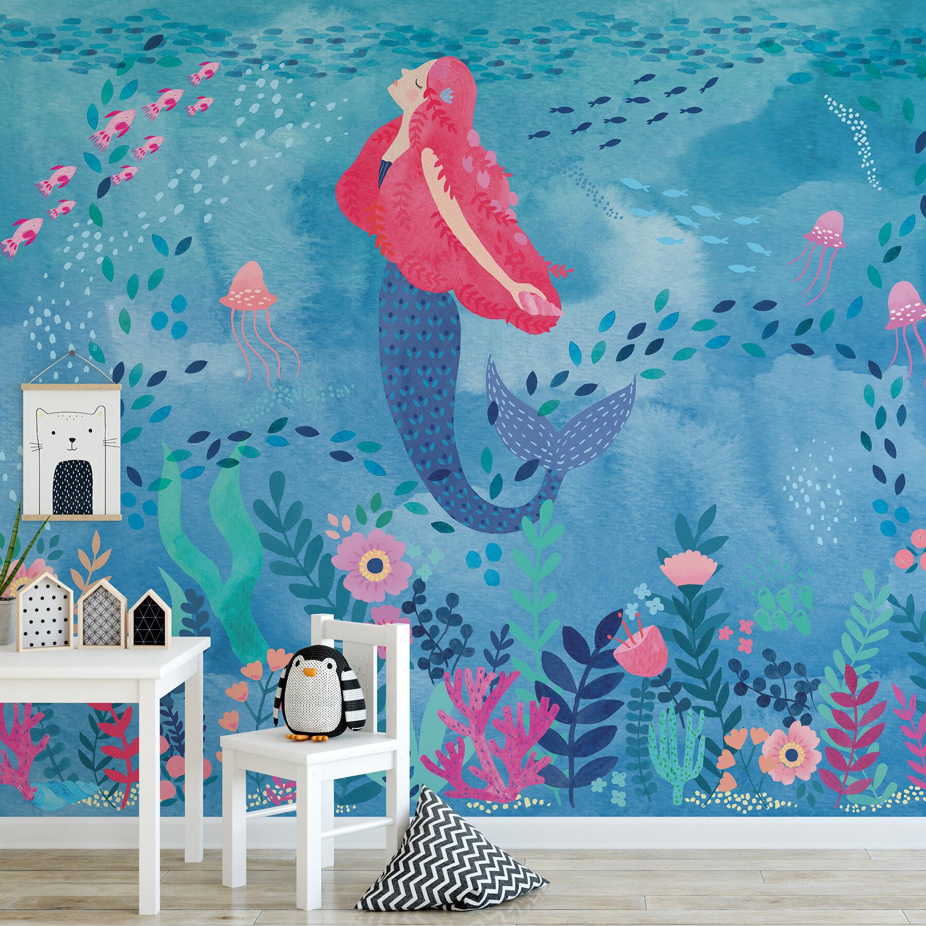 Wall Mural Magic Wall Mural Abstract Magic Wall Decal Abstract Wallpaper