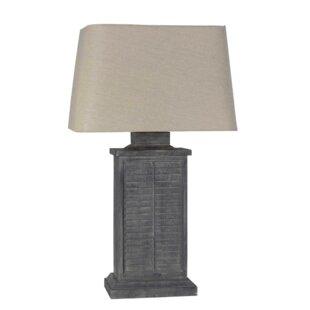 Ogden Polyresin 31 Table Lamp