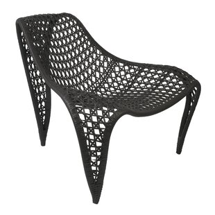Wing Lounge Chair by Oggetti