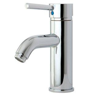 Kingston Brass Single Hole Bathroom Faucet