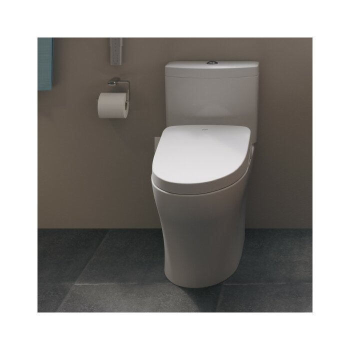 Toto Washlet Toilet Seat.Washlet S500e Modern Elongated Toilet Seat Bidet