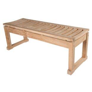 Vanna Teak Picnic Bench