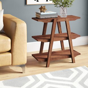Colley End Table by Ivy Bronx