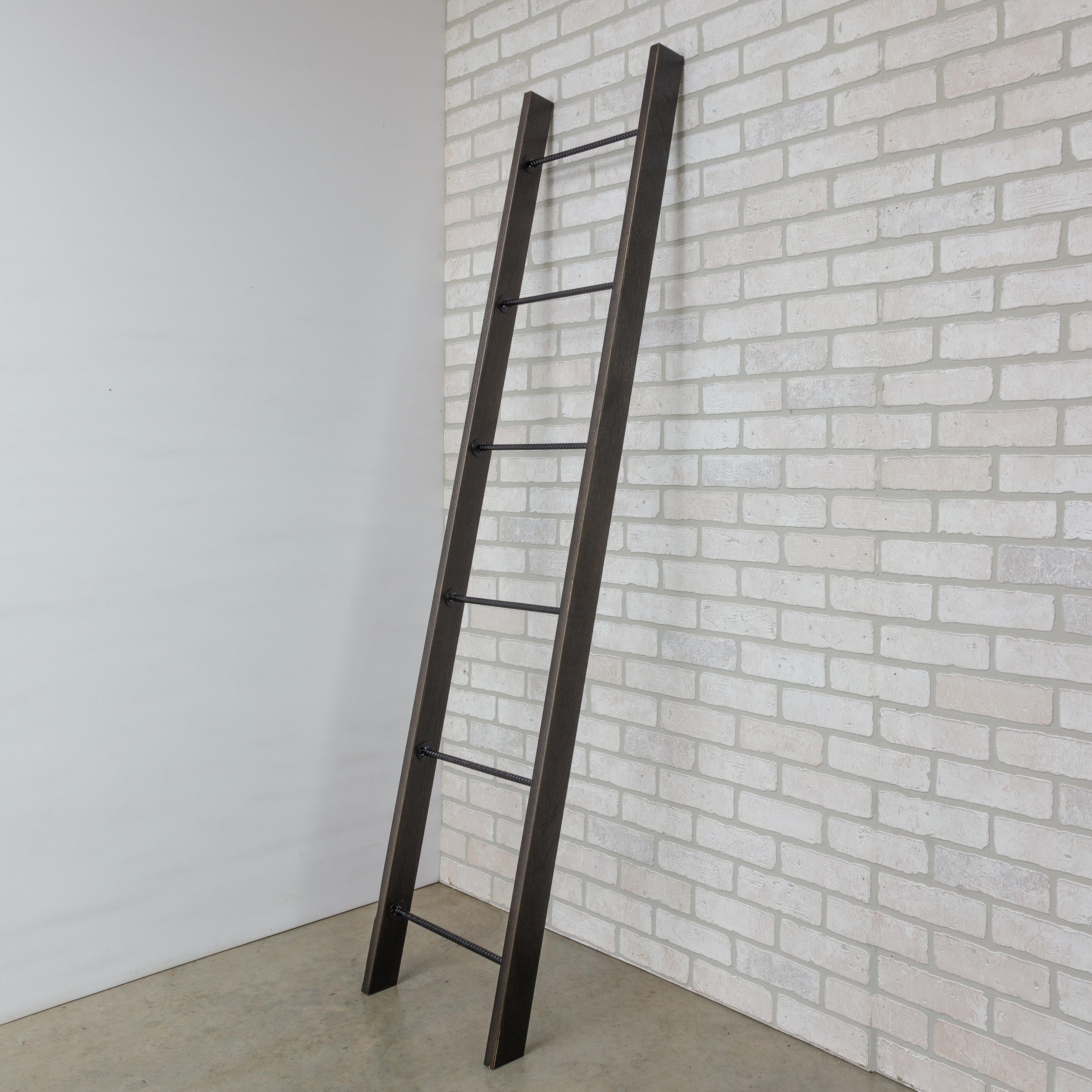 20 ft Blanket Ladder