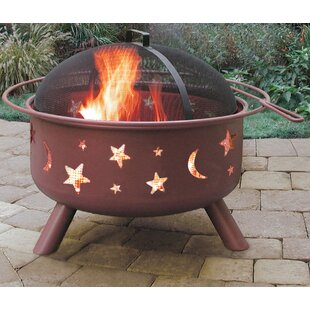 Landmann Big Sky Stars and Moon Steel Woo..