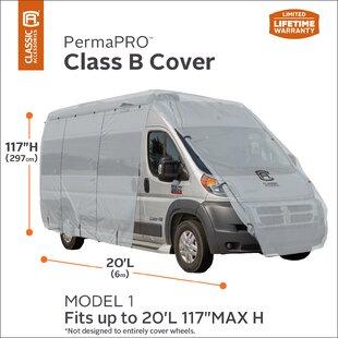 Classic Accessories OverDrive PermaPRO RV Cover