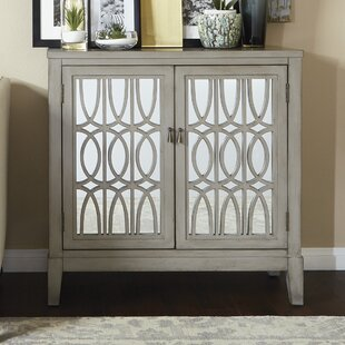 Brilliana Storage 2 Doors Cabinet by Everly Quinn