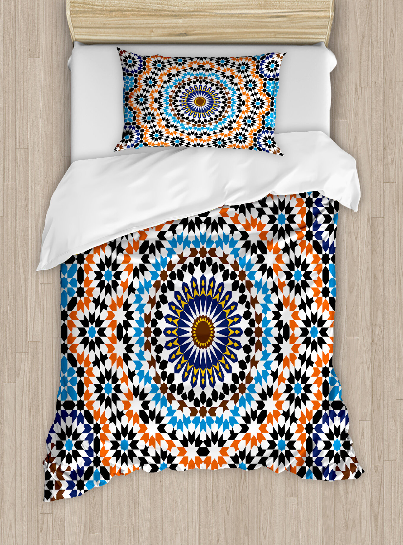 products duvet vintage cover little design arrow co moroccan lifestyle covers white new