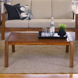 Curren Coffee Table by Charlton Home