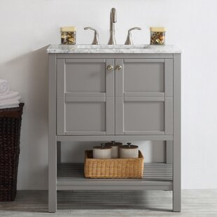 Save Zara 30 Single Bathroom Vanity