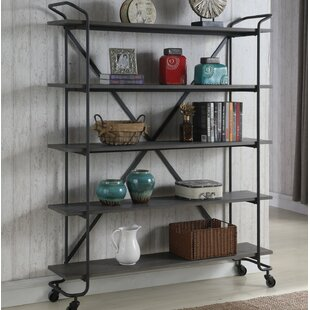 Bear Etagere Bookcase
