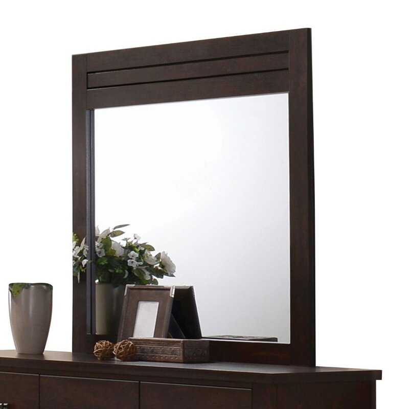 Red Barrel Studio Dubai Traditional Makeup Mirror Wayfair
