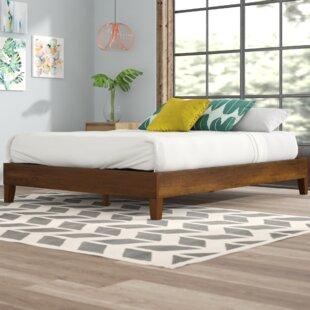 Elizabeth Platform Bed By Zipcode Design