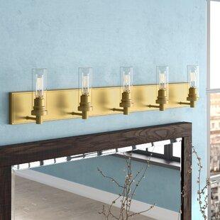 Trent Austin Design Boylon 5-Light Vanity Light