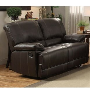Heald Reclining Loveseat