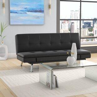 Axton Convertible Sofa