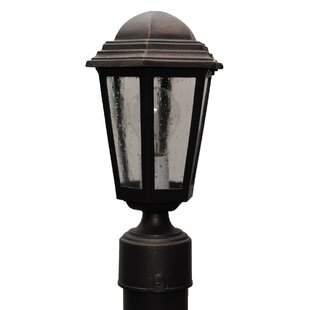 Flannigan 1-Light Lantern Head..