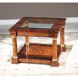 Astoria Grand Prokop End Table
