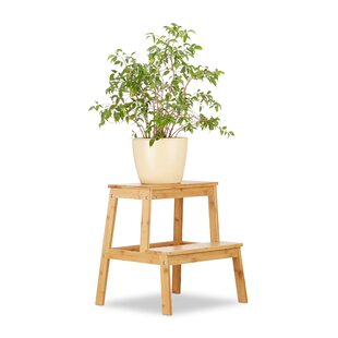 Drakes Multi-Tiered Plant Stand By Natur Pur