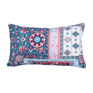 Abeyta Persia Outdoor Lumbar Cushion Image