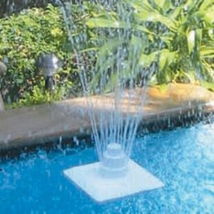 Swimming Pool Fountain | Wayfair