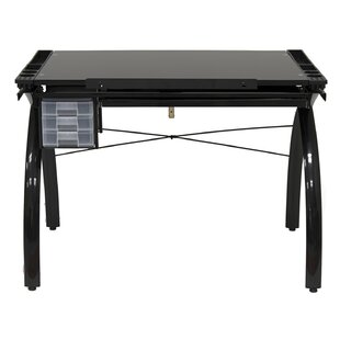 Futura Plastic Drafting Table
