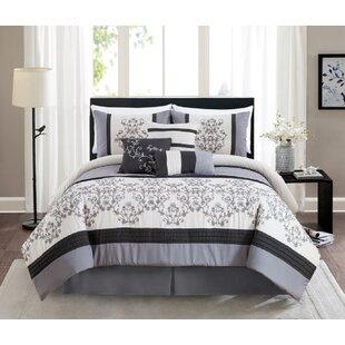 Brittney Comforter Set
