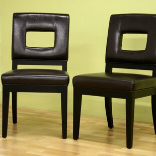 Gains Upholstered Dining Chair (Set of 2)