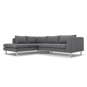 Jaquil Sectional by Orren Ellis