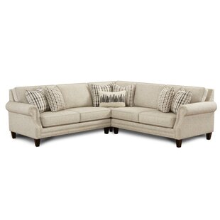 Coons Paperchase Berber Symmetrical Sectional