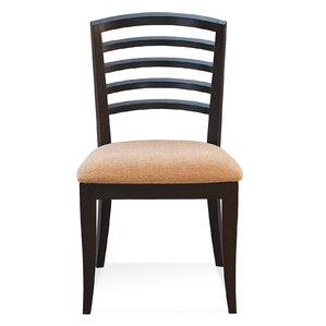 Sofian Side Chair in Charcoal by Latitude Run