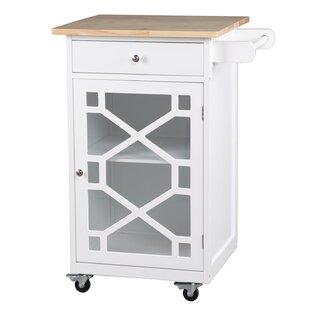 Adayre Amelie Kitchen Cart