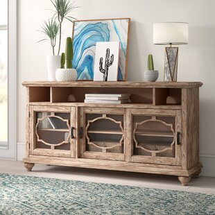 West Newbury TV Stand for TVs up to 70 by Bungalow Rose
