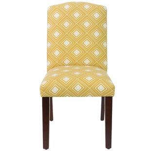 Brayden Studio Raab Parsons Chair