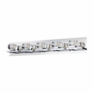 Orren Ellis Stofferahn 5-Light Bath Bar