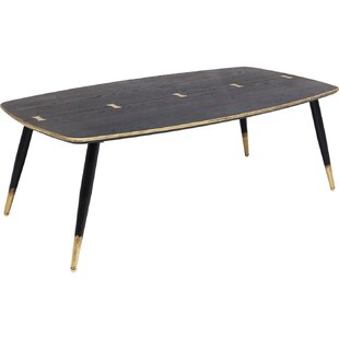 Art Deco Coffee Table By KARE Design