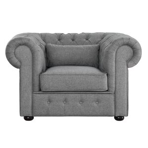 Pearlie Armchair by Darby Home Co