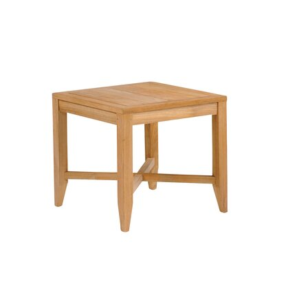 0477a0cd959a Somerset Teak Side Table