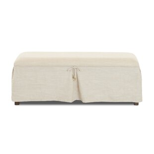 Liberatore Upholstered Bench
