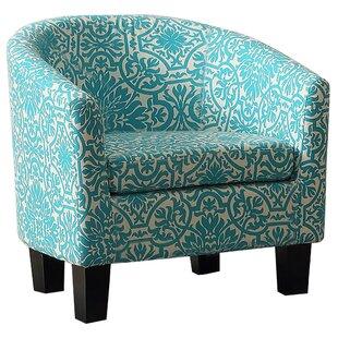 Lanoue Barrel Chair