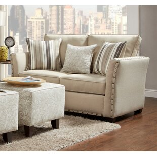 Affordable Ahoghill Loveseat by Alcott Hill Reviews (2019) & Buyer's Guide